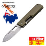 Boker Plus – Lancer Liner Lock Folding Knife 01BO064